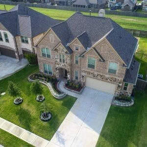 Residential Real Estate Listing - Tomball, TX