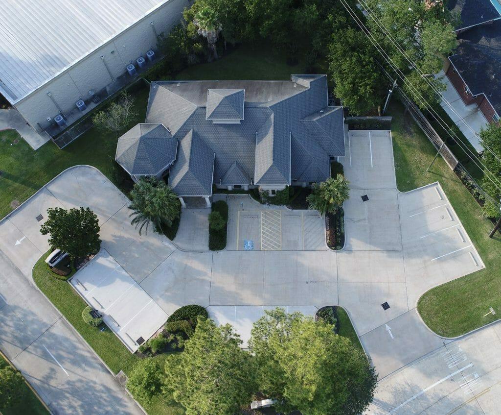 Residential Real Estate Listing - Houston, TX