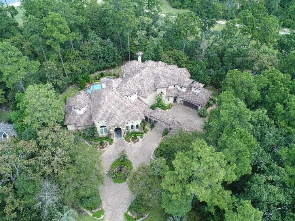 Residential Real Estate Listing - The Woodlands