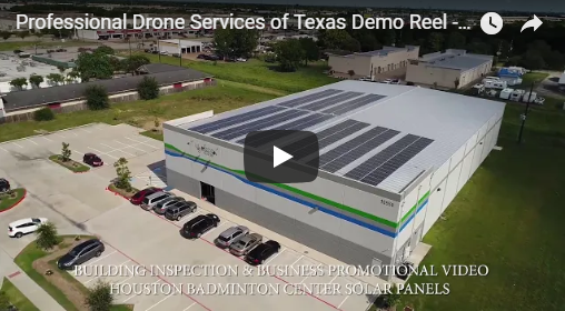 Aerial Photography Cypress TX | Professional Drone Services