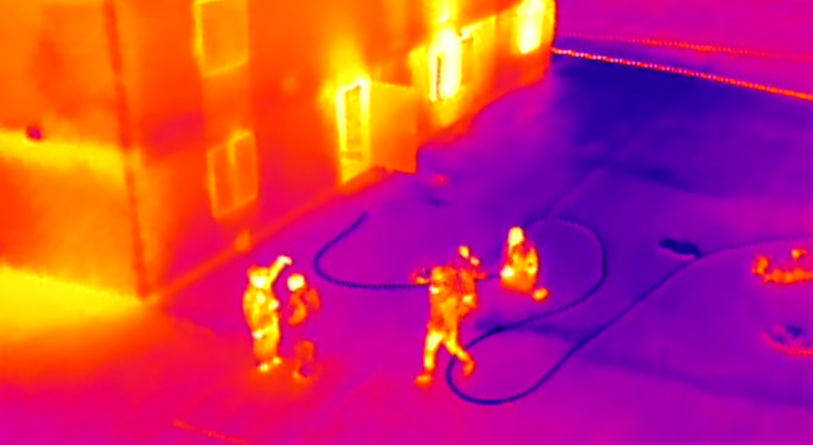 Drones With Thermal Camera [Holidays 2019] Must Read ... |Drone Thermal Camera